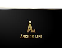 Anchor Life | Logo Design