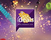 KSA Deals Website