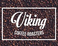 Viking Coffee Roasters