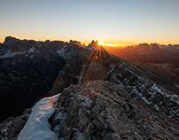 Dolomites VI