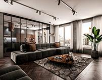 Apartment In Heart Of Sacré-Cœur, Paris, France