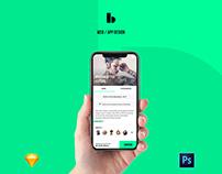 Brasolia - App / Web