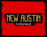 New Austin - Font
