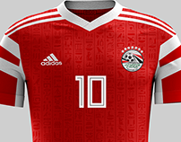 EGYPT WORLD CUP KITS on Behance 66c299950