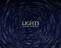 Lights by Daniel Danielsson