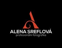 Alena Šreflová - professional photographer