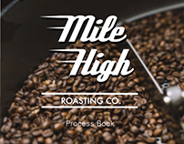 Mile High Coffee