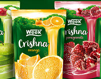 Crishna Fruit Juice