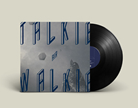 Vinyl // Talkie Walkie - AIR