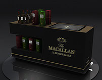 The Macallan Surface