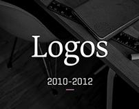 BRND WGN Logos 2010–2012