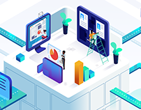 Personal Information Privacy Animations