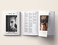 Magazine Ouverture