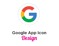 Design Principals Explained Through Google App Logos