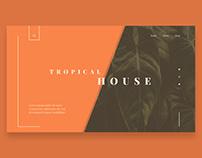 Home Screen Design
