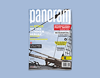 Panoram Magazine