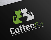 Logo and branding coffee