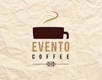 Vintage CAFE LOGO template for sell