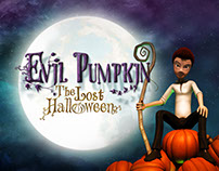 Evil Pumpkin: The Lost Halloween on Steam