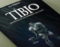 Tibio - Laments of a Solitary Warrior