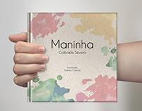 Livro Maninha