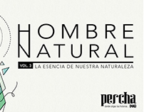 EVENTO PERCHA MAG - VOLUMEN 3