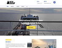 Website Ims-Belgium