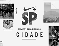 Nike City • São Paulo