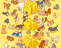 Dog Prosperity