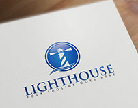 Lighthouse | Logo Template