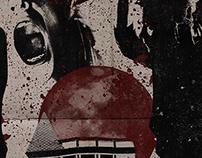MANIAC + VX + NECROTANKE | poster