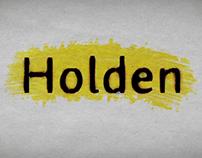 Holden - Puntata Pilota