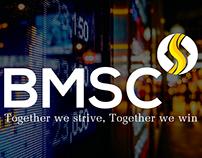 Thiết kế Thương hiệu BMSC - Adina Vietnam
