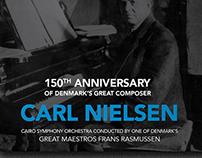 Carl Nielsen | 150th Anniversary