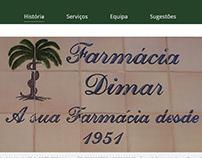 Farmácia Dimar