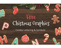 Free Christmas Alphabet