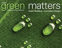 Green Matters magazine