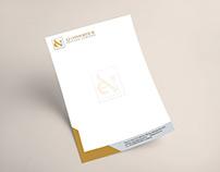AJ Consortium Letterhead Project