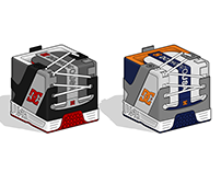DC - Cubic Lynx