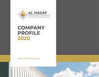 AL HADAF COMPANY PROFILE