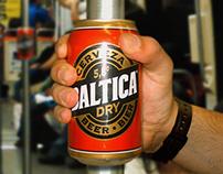 Baltica Beer - BTL