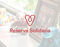 Asociación Casa Ronald Mc Donald - Reserva Solidaria