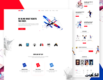 Game.360 - Video Game Landing Page Exploration