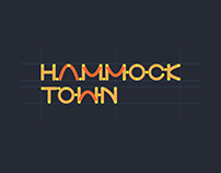Hammock Town | Branding
