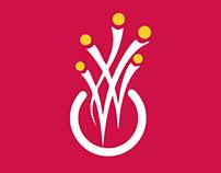 Justuju Logo Design & Theme