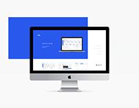 New portfolio 17/18 | Website