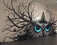 Chaos Owl