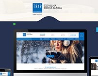TRYP - Covilhã Dona Maria