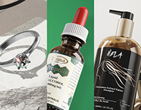 Products - CGI Photography