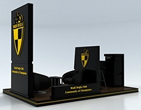 Wadi Degla Seals Booth